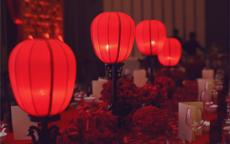 2019年中式婚礼视频音乐精选
