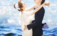 韩式婚纱照推荐拍摄技巧