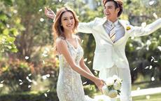 海南三亚专业婚纱摄影工作室