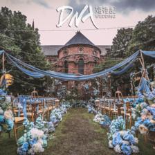 上海高端婚礼策划工作室有哪些(附选择技巧)