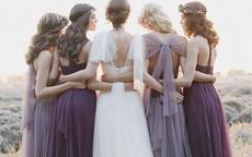 闺蜜结婚祝福语 温馨的结婚祝福语大全