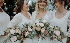 闺蜜结婚祝福语 文艺的结婚祝福语大全