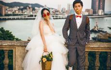 厦门好口碑婚纱摄影工作室 选婚纱照工作室详细攻略