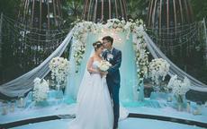 婚庆策划一般会花多少钱?
