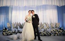 同事女儿结婚的红包贺词模板