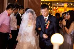 女儿结婚父亲致辞说什么