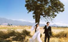 成都婚纱照纯拍无产品多少钱