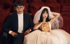 电影院求婚视频放什么内容比较好