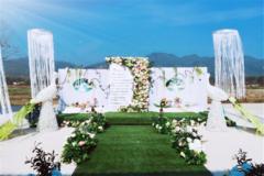 北京草坪婚礼场地有哪些