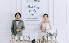 2019成都韩式婚纱照套餐报价
