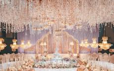 北京高端婚礼策划公司有哪些 多少钱