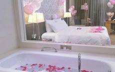 酒店求婚房间怎么布置最浪漫