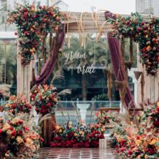 青岛最好的婚礼策划公司推荐