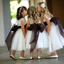 婚礼花童一般是几个 结婚花童都做些什么