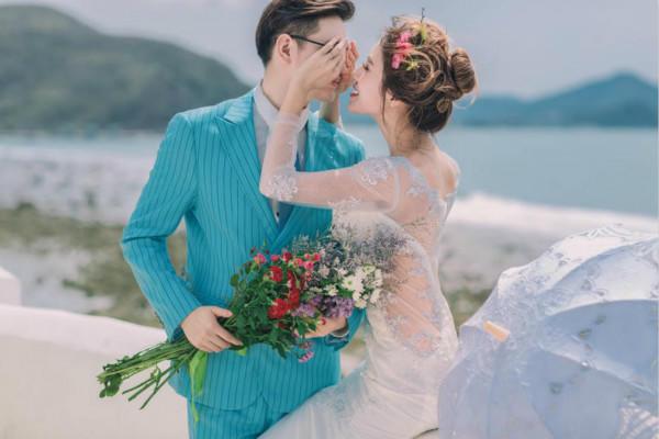 三亚婚纱照