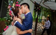 婚礼跟拍一般需要多少钱?
