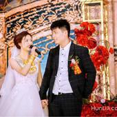 简单感人的婚礼致辞新娘要怎么说