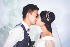 同事儿子结婚红包的祝福语怎么写?