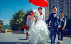 一站式婚礼服务的利弊有些什么?