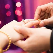 订婚的一般流程是什么样的