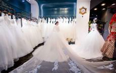 试婚纱前必须要知道的6件事
