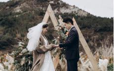 冬天结婚穿什么样的婚纱 防寒保暖小物品安利