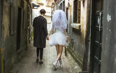 结婚4年是什么婚?结婚4年的祝福语
