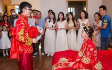 结婚撒红包时应该准备的红包金额是多少?