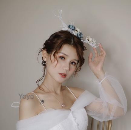 /新娘礼服