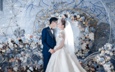 结婚当天新娘衣服怎么选 选几套合适