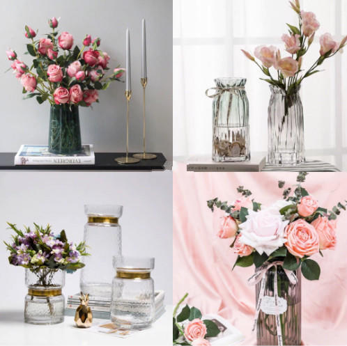 /婚房布置鲜花