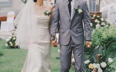 户外草地婚礼策划方案 高颜值户外草地婚礼了解一下