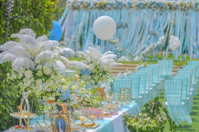 海外婚礼设计图片欣赏 海外婚礼设计常见形式  第1张