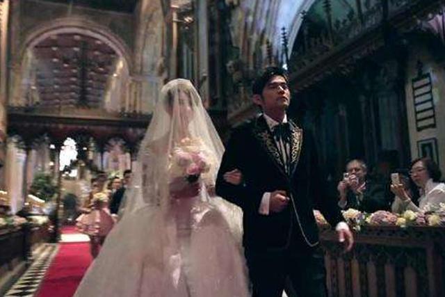 海外婚礼设计图片欣赏 海外婚礼设计常见形式  第2张
