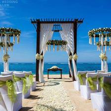 海外婚礼设计图片欣赏 海外婚礼设计常见形式