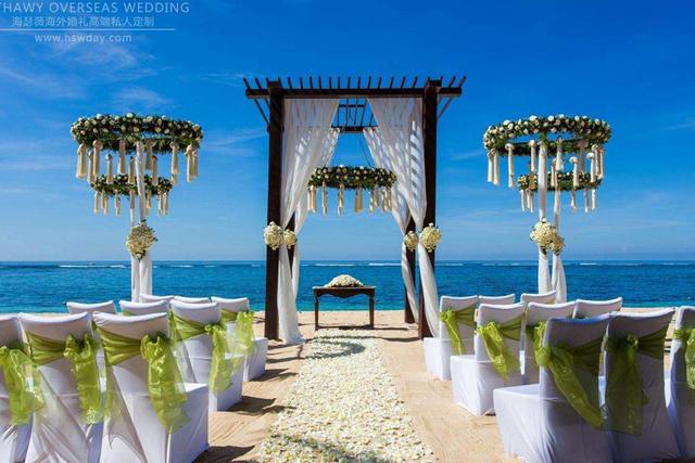 海外婚礼设计图片欣赏 海外婚礼设计常见形式  第3张