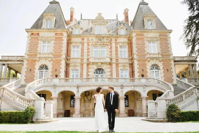 海外婚礼设计图片欣赏 海外婚礼设计常见形式  第4张