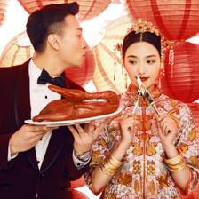 最全中式婚礼流程表 不可错过的中式婚礼教程