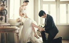 拍婚纱照有哪些风格