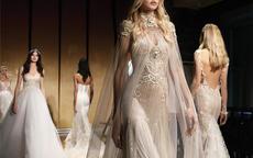 高档婚纱多少钱一套
