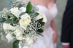 新娘手捧花的寓意,要如何选择合适的手捧花