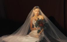怀旧婚纱照好看吗