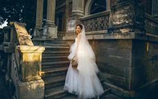 厦门欧式婚纱照去哪里拍?你拒绝不了的永恒经典!