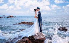 拍婚纱照需要注意什么套路