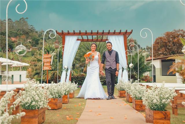 同事结婚祝福