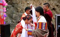 西藏地区的结婚彩礼一般是给多少?