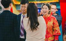 中国的传统婚礼仪式有什么讲究?