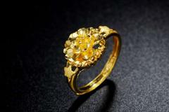 求婚一定要钻戒吗 求婚可以用黄金戒指吗