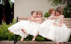 结婚花童礼服由哪一方提供