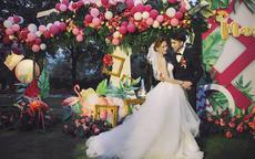 结婚要几套婚纱 结婚当天准备几套婚纱